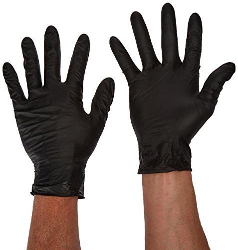 atlantic-safety-products-black-lightning-gloves-extra-large-pack-of-100
