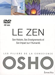 Zen : Son histoire, ses enseignements et son impact sur l'humanité (1DVD)