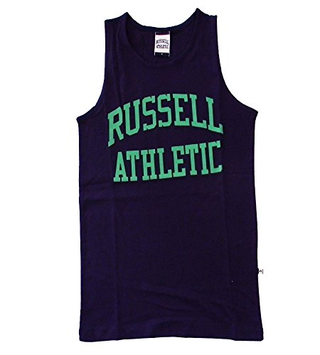 russell-athletic-canotta-uomo-spalla-stretta-a60051190na-xl
