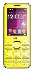 BLU Diva II T275T (Yellow)