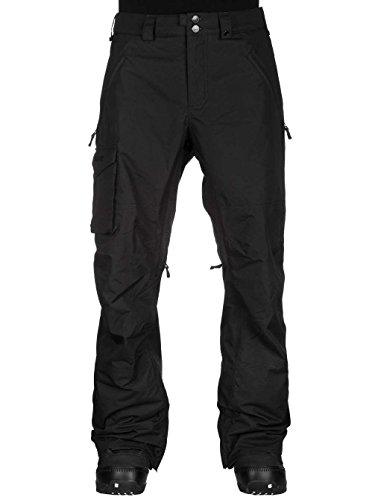 Burton Herren Covert Pant Snowboardhose, Schwarz (True Black), M