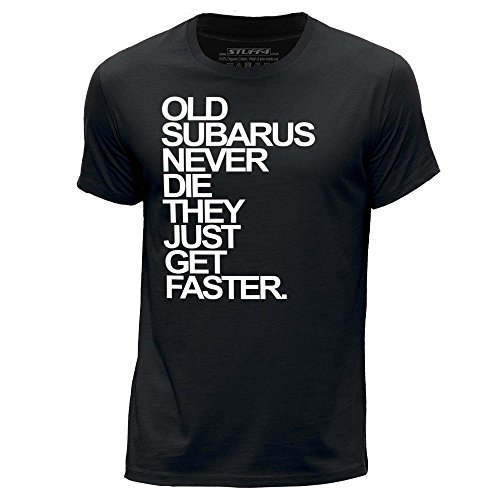 stuff4-herren-x-gross-xl-schwarz-rundhals-t-shirt-old-subarus-subaru-never-die