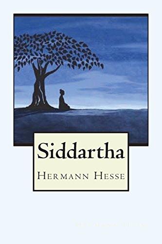 Siddartha por Hermann Hesse