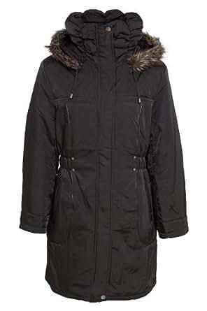 Alexa's Fashion NEU Damen Übergröße gefüttert Winter