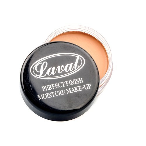 Laval Perfect Finish Moisture Make-Up, 34g Beige (1002)