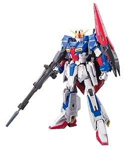 BANDAI Hobby # 10 Zeta Gundam Escala 1/144 Real Grado Figura Toy (japón importación)