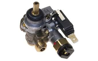 SemBoutique - Marque - SCHOLTES - Désignation - ROBINET GAZ SEMI-RAPIDE - Référence - C00139446