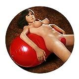 Sitzball und Fitnessball Pilatesball