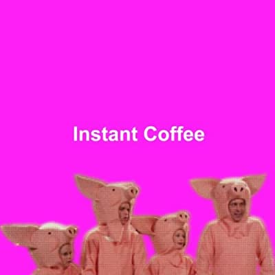 Instant Coffee by Benefit Recordings