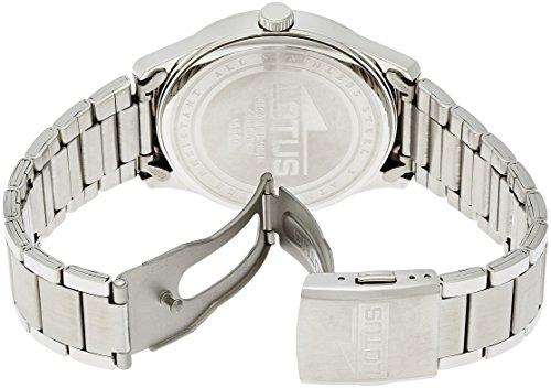 Lotus 15959 2 - Reloj de cuarzo para hombre b81783f9ae52