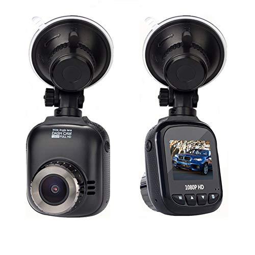 MYYINGELE Autokamera 2560 * 1080P Dashcam Armaturenbrett Kamera 2 Zoll LCD-Bildschirm Video Recorder mit 170 ° Weitwinkel, G-Sensor, Parkmonitor, Loop-Aufnahme, Bewegungserkennung, 32G SD Card