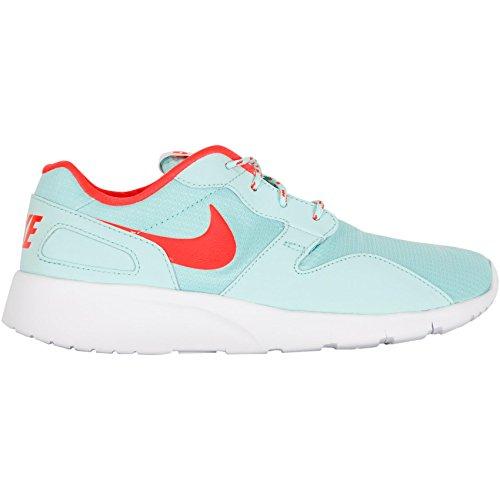 Nike , Chaussures d'athlétisme pour fille Rose (Blue/Orange/White)