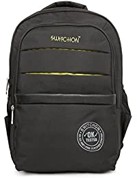 Pm Bag Black Arrow Travel Bags For School/College/Office/Travel Backpack
