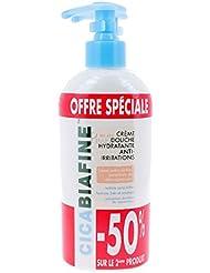 CicaBiafine Crème Douche Hydratante Anti-Irritations x 400 ml