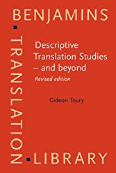 Descriptive Translation Studies - and beyond: <strong>Revised edition</strong>