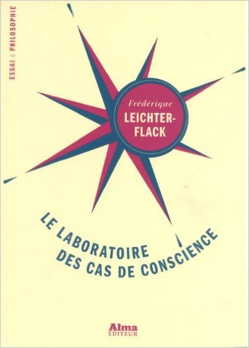 Le Laboratoire Des Cas De Conscience [Pdf/ePub] eBook