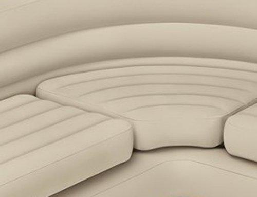 Intex 68575 75047 Valve (Corner Couch Sofa: 257 x 203 x 76 CM