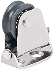 Allen Brothers A4968 20mm Dynamic Micro Flip Flop Block