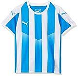 Puma Liga Jersey Striped Maillot, Niños
