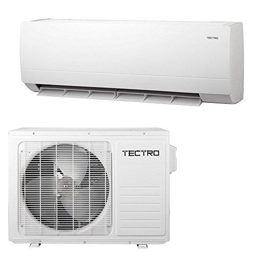 Climatizzatore inverter 9000 BTU deumidificatore pompa calore telecomando TS625