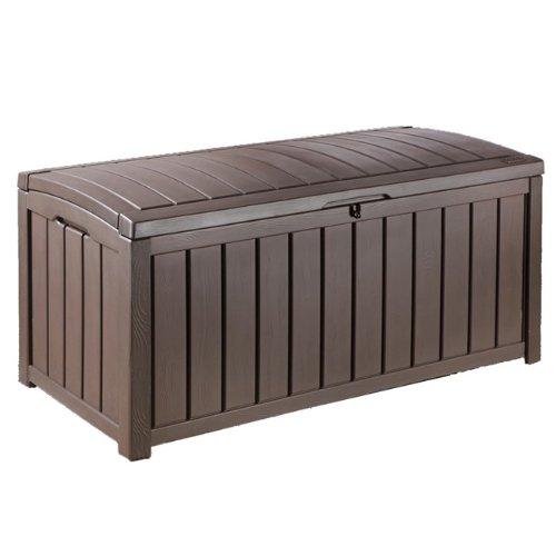 Keter Glenwood 390 Litre Deck Box