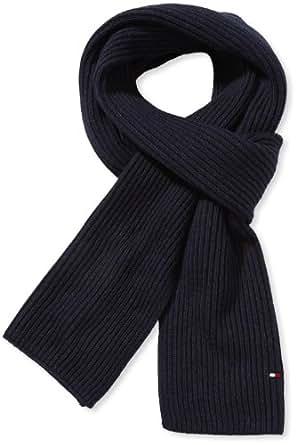 tommy hilfiger herren schal pima ctn cashmere scarf. Black Bedroom Furniture Sets. Home Design Ideas