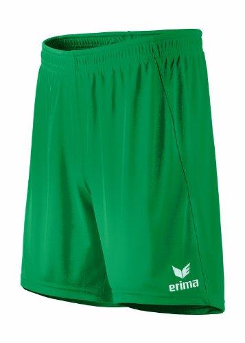 erima Kinder Shorts Rio 2.0, smaragd, 152 (UK 26) (Sport Gr. ERIMA 2), 315016