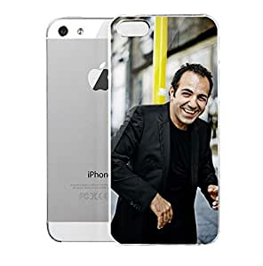 iPhone 5S Case Adname Adnan Taletovich Lu002639art Au Cur De La Cration Surnames Hard Plastic Cover for iPhone 5 Case