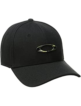 Oakley Tincan - Gorra Negro Black/Graphic Camo Talla:large/extra-large