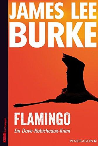 Burke, James Lee: Flamingo