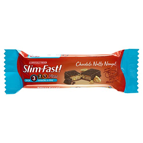 slim-fast-snack-bar-chocolate-nutty-nougat-25g-pack-of-24