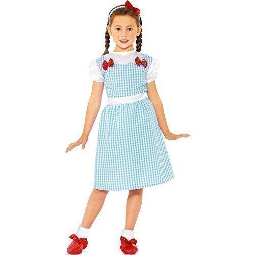 Fancy Me Mädchen Dorothy Zauberer von Oz TV -