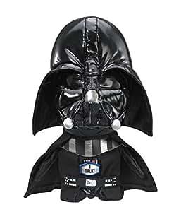 "Star Wars 9"" Talking Darth Vader plush in gift box"