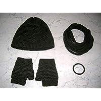 Completo scaldacollo berretto  guanti d082d5881b7e