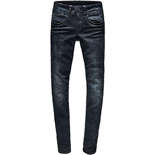G-STAR RAW Damen Lynn Nippon Superstretch Skinny Jeans,