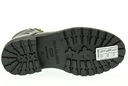 BLACK JARDINS JUNIOR A632020F amphibie / 100 Nero