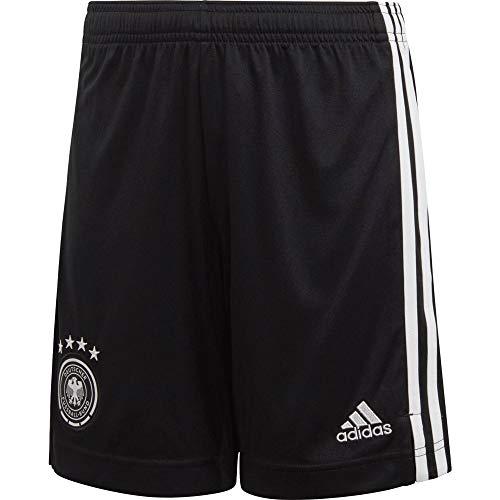 adidas Jungen DFB H SHO Y Sport Shorts, Black/White, 1112Y