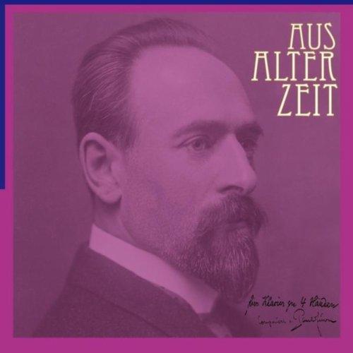 Kleine Suite, Op.16: III. Elegie
