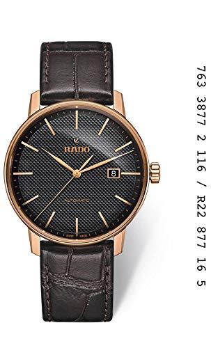 Montre Rado Automatique coupole Classic de Homme, DE Style Classique r22877165.