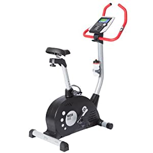 Ultrasport Bike Racer 600 Vélo d'appartement Ergomètre