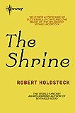 The Shrine (Night Hunter Book 4)