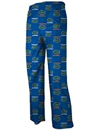 Florida Gators Youth Niño NCAA Printed Logo Pajama Pants