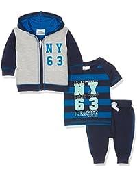 Twins Baby Boys' Clothing Set