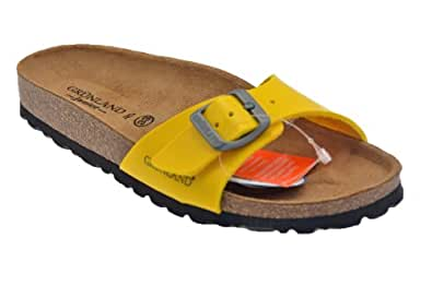 Grunland Cb0930 Jr Anatomic Slippers New Size 30 .
