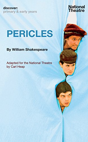 Pericles (Discover Primary & Early Years)