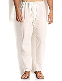 Royal Men's Cotton Blend Loose Airy Pyjama Bottoms