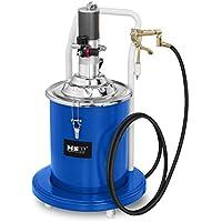 MSW Engrasadora Neumática para Taller Pro-G 20 (Volumen 20 litros, Presión De