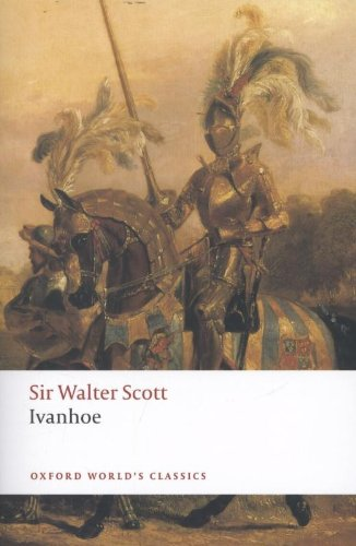 Ivanhoe (Oxford World's Classics)