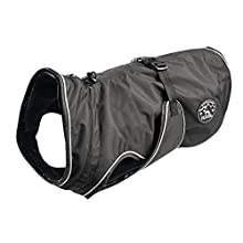 hunter Uppsala Dog Coat, 30 cm, Black