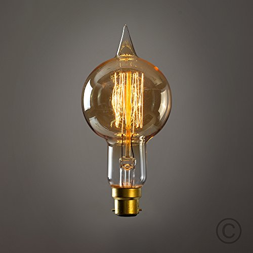 steampunk lighting. perfect lighting vintage 40w bc b22 unique designer u0027sultanu0027 style squirrel cage steampunk  edison deco amber light bulb throughout lighting p